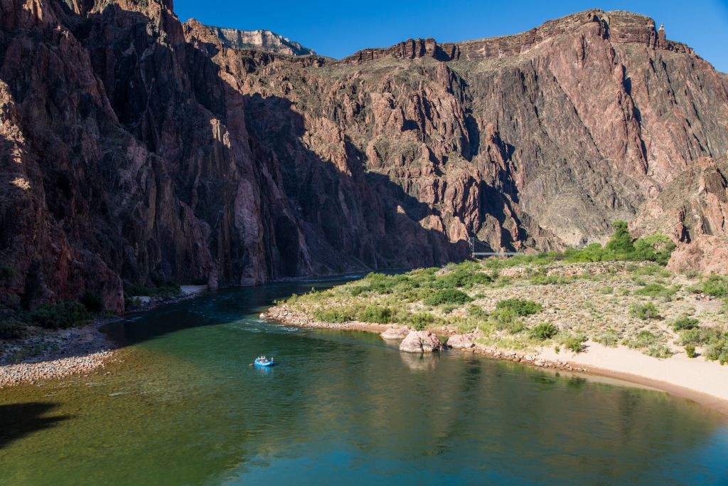 Inner Colorado River