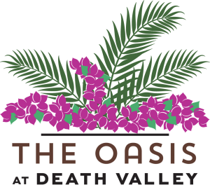 The Oasis at Death Valley
