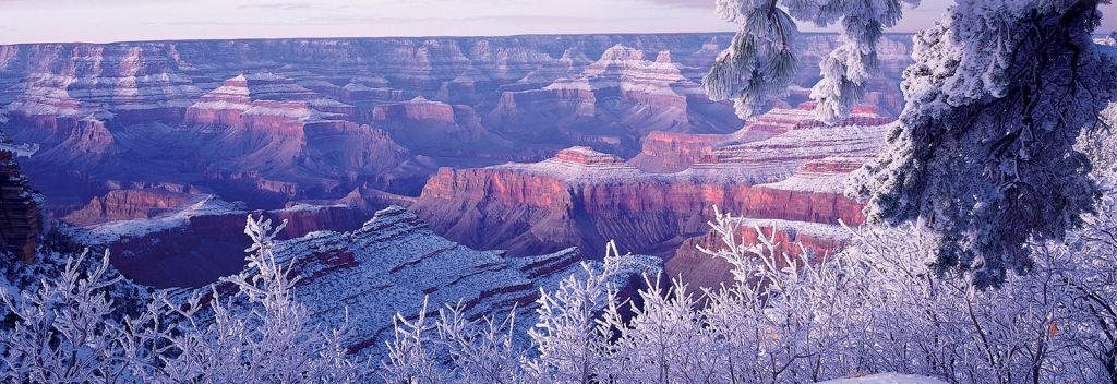 6 Reasons To Visit The Grand Canyon In Winter Xanterra