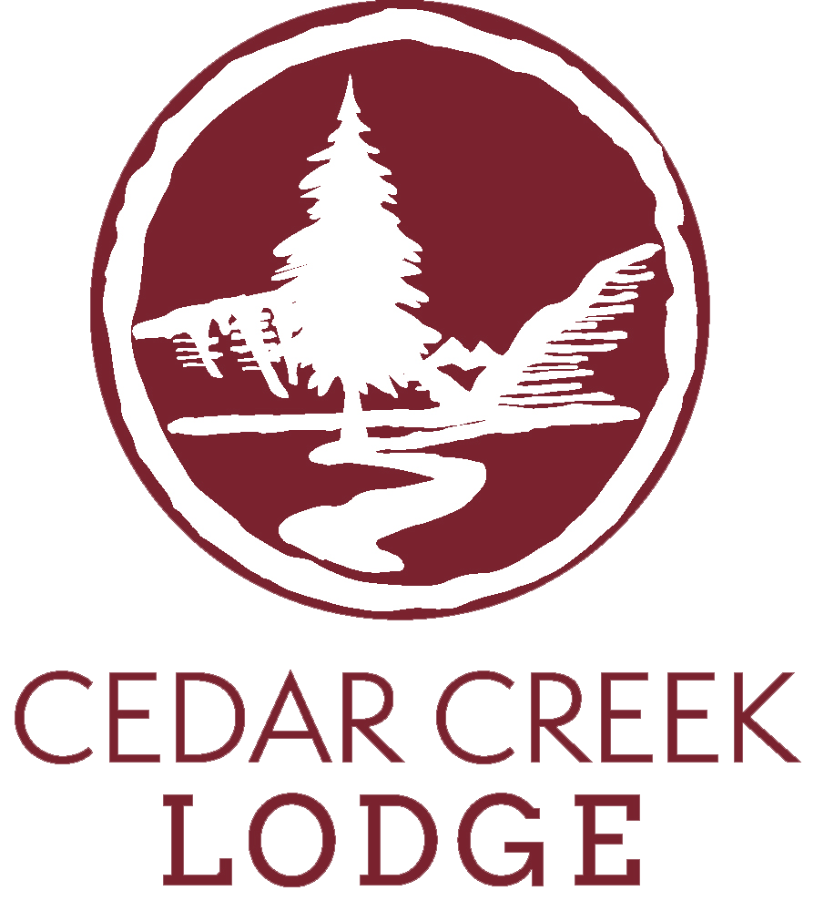 Cedar Creek Lodge Logo